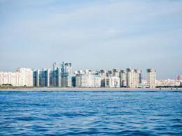У Финского залива возведут квартирной массив на 8500 человек