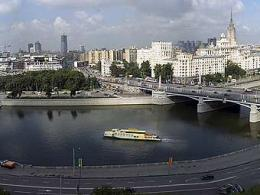 Город Москва стала 2-й во всем мире по ритмам повышения цен на жилище