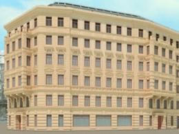 В Санкт-Петербурге основали лучший квартирной комплекс с вариантом на Зимний дворец