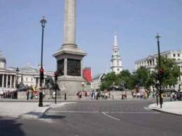 """""""Королевскую"""" арку в Лондоне обратят в отель"""