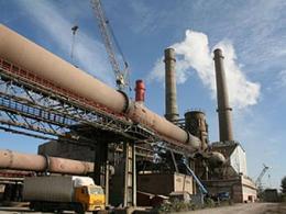 Ввоз цемента в Россию определил посткризисный рекорд