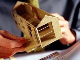 Находящаяся в московской области ипотека оказалась вдвое популярнее столичной