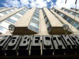 """К зданию """"Извещений"""" в центре Города Москва прибавят 5 этажей авто парковки"""