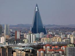 """В КНДР будет первый """"восточный"""" владелец отеля"""