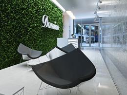В городе Москва будет первый клубный бизнес-центр