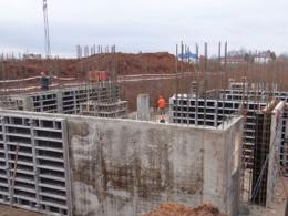 На Пятницком шоссе построят квартирной квартал за 15 миллионов руб