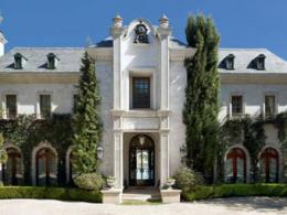 Заключительный дом Майкла Джексона реализовали за 18 млн долларов США