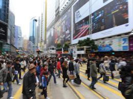 Лидер хит-парада наиболее дорогостоящих коммерческих улиц поменялся в первый раз за 11 лет
