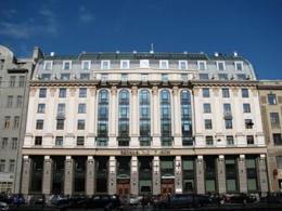 В Санкт-Петербурге раскрыли 1 отель и закончили 2 отельных проекта