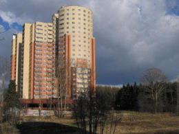 Новостройки повысились в цене во всех городах близкого Московской области