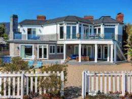 Арендный дом Ашера рекомендовали за 16,75 млн долларов США