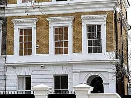 Заключительный дом Эми Уайнхаус выселят на продажи по пониженной стоимости