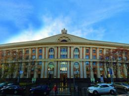В Денежном институте при правительстве РФ будет кафедра АИЖК