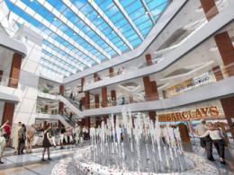 Самым снабженным коммерческими площадками мегаполисом РФ будут Мытищи