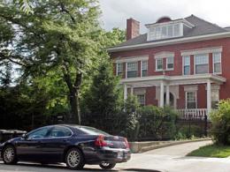За соседство с Обамой просили 900 миллионов долларов США