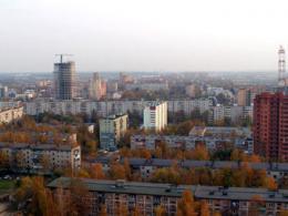 На востоке Города Москва возведут квартирной и торгово-деловой комплексы