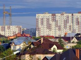 """В """"Москве"""" начнут групповой снос многоквартирных самостроев"""