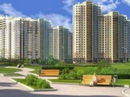 Мэрия утвердила проект квартирного комплекса в Северном Бутово