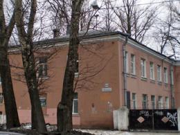 В Санкт-Петербурге прежний кождиспансер обратят в отель