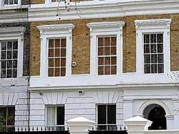 Дом Эми Уайнхаус ушел с молотка за 3,2 млн долларов США