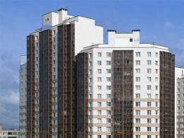 На северо-западе Города Москва возведут большой квартирной комплекс