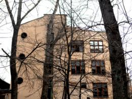 """Прежнюю типографию издания """"Огонек"""" обратят в гостиницу"""