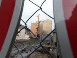 В Челябинске будет первый многоэтажный квартирной регион