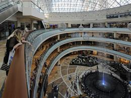 Столичный супермаркет установит мировой рекорд популярности