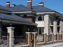 Самый дорогой дом Московской области расценили в 25 млн долларов США