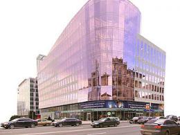 Абрамович приобретет столичный бизнес-центр с долгами