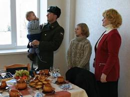 """""""ВТБ 24"""" повысил критерии залогового кредитования военнослужащих"""