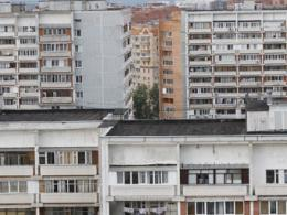 Стоимость второстепенного жилища в Московской области в течение года выросла на 13 %