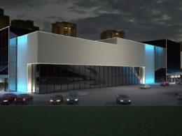 В Сургуте раскрылся большой торгово-развлекательный центр
