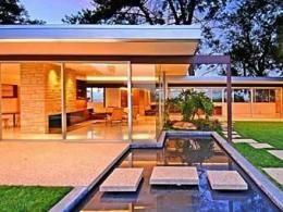 Заключительный дом Видела Сассуна реализовали за 16,5 млн долларов США