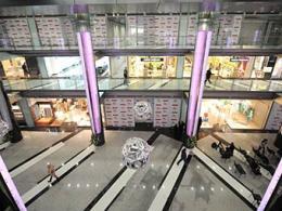 Коммерческие площади в центре Города Москва повысились в цене на 21 %