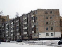 """Наиболее дорогую """"однокомнатную квартиру"""" Санкт-Петербурга расценили в 2,2 млн руб"""