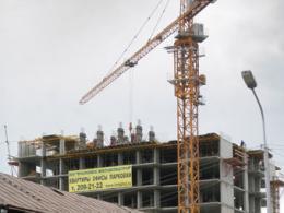 В течение года столичные жители жаловались на строителей более 3000 раз