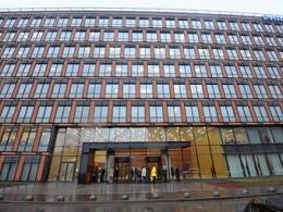 Город Москва вошла в десятку наиболее дорогостоящих офисных рынков мира