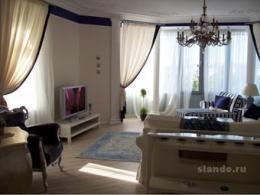 Аренда престижного жилища в Санкт-Петербурге повысилась в цене на 6,5 %