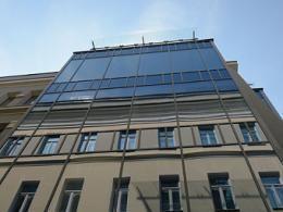 """На покупку престижной """"первички"""" в городе Москва истратили 1,2 миллиона долларов США"""