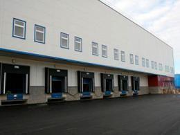 Саит Гуцериев направился на покупку склада в Московской области