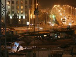 Беларусь приняла решение запретить зарубежных строителей