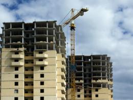 Ввод жилища в РФ в течение года вырос на 4,7 %