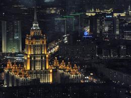 На центр Города Москва надо будет четверть рассчитанных на 2013 год кабинетов