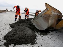 В РФ подорожали  все строительные материалы
