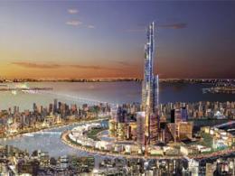 """Создание """"Города бархата"""" в Кувейте стартует в 2014 году"""