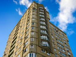 Второстепенные квартиры Города Москва повысились в цене в долларах и долларах США