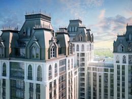 """Около """"Лосиного острова"""" начали создавать квартирной комплекс бизнес-класса"""