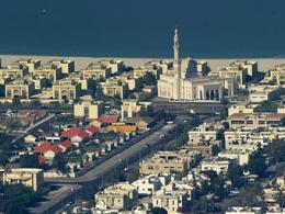 В течение года недвижимостью в Дубае завладели  900 жителей России