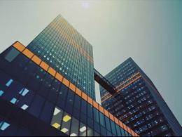 На Питерском проспекте раскрылся большой бизнес-центр